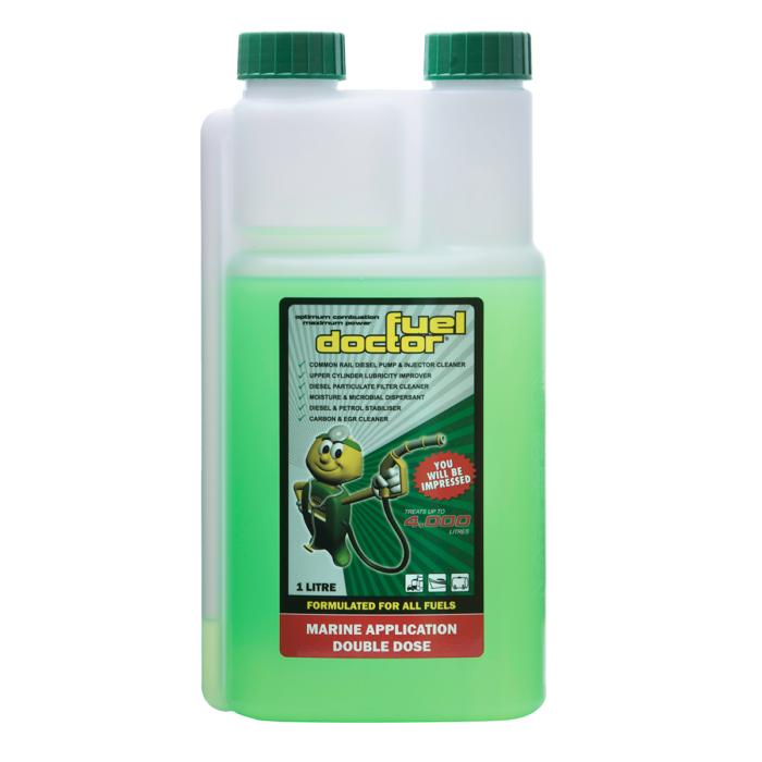 Fuel Doctor Fuel Conditioner 1L Bottle