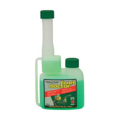 Fuel Doctor Fuel Conditioner 250ml Bottle