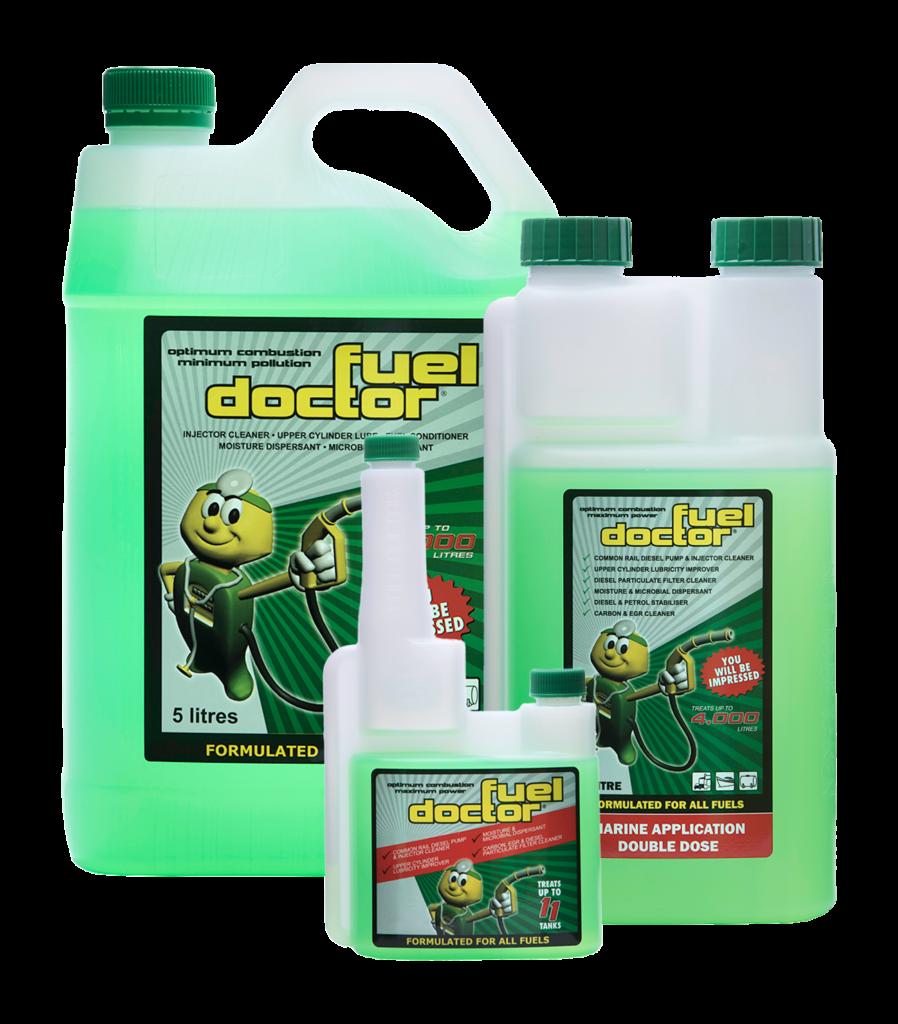 Buy Fuel Doctor 3 Bottle