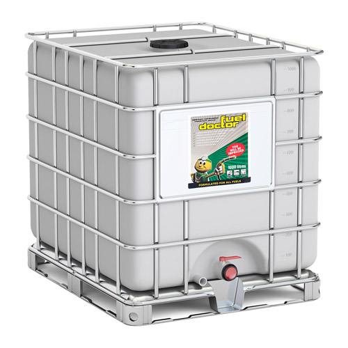 Fuel Doctor Fuel Conditioner 1000L IBC