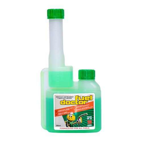Fuel Doctor Fuel Conditioner 250ml