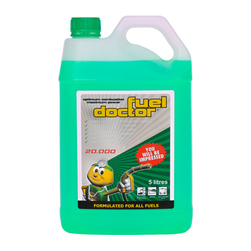 Fuel Doctor Fuel Conditioner 5 Litre