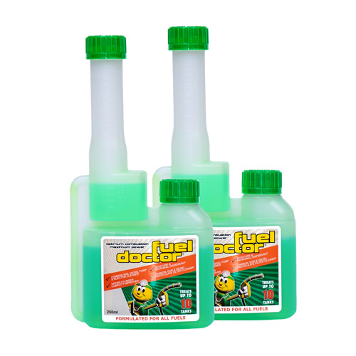 Fuel Doctor 250ml 2 Pack